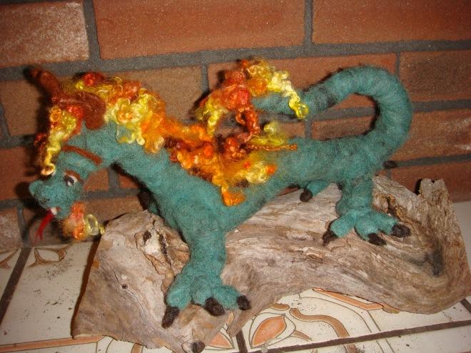My kind of Dragon.